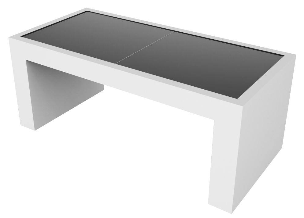 Multi-user Interactive touch table
