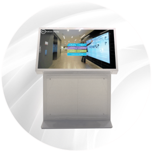 "Custom Interactive 42"" 46"" 55"" Touchscreen by Horizon Display"